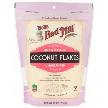 Bob\'s Red Mill Coconut Flakes