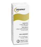 Pascoe Legapas
