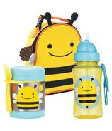 Skip Hop Bee Lunch Bundle