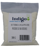 Indigo Natural Foods Buttermilk Powder