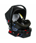 Britax B-Safe Gen2 FlexFit Infant Car Seat Twilight SafeWash