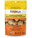 Koukla Delights Peanut Butter Bites