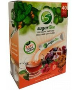 Sugarlike Zero Calorie Sweetener Sticks with Monk Fruit