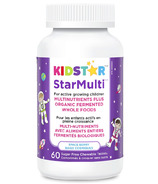 Kidstar Nutrients StarMulti Space Berry