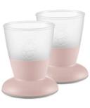 BabyBjorn Baby Cups Powder Pink