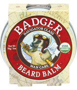 Badger Beard Balm