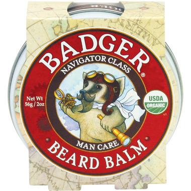 Badger Beard Balm