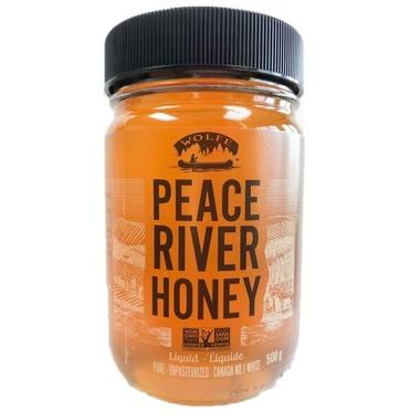 Peace River Honey Liquid non-GMO
