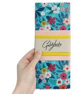 Goldilocks Beeswax Wrap Set Spring Floral