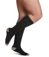 Sigvaris Merino Outdoor Socks Compression Socks Unisex Charcoal