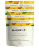 Handfuel Marcona Almonds Lemon