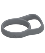 S'well Traveler Silicone Handle Grey
