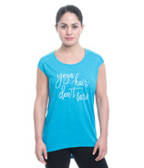 Gaiam Dani Yoga Tee