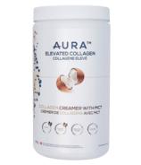 Aura Elevated Collagen Creamer With MCT Unflavoured