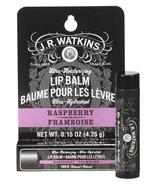 J.R. Watkins Ultra-Moisturizing Lip Balm Raspberry