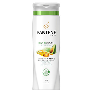 Pantene Nature Fusion Smoothing Shampoo