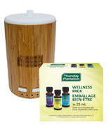 Thursday Plantation Diffuser and Wellness Pack