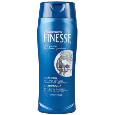 Finesse Silver Beauty Shampoo
