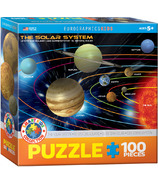 Eurographics The Solar System Puzzle