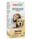 HomeoVet SkinVet Pet Supplements