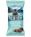 Kewaza Healthy Bites Dark Chocolate Almond