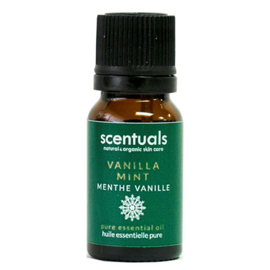 Scentuals Vanilla Mint Essential Oil