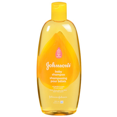 Johnson\'s Baby Shampoo Original
