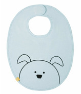 Lassig Little Chums Waterproof Medium Bib Dog