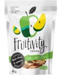Fruitivity Snacks Crunchy Apple Chips Tart