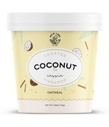 Mylk Labs Oatmeal Cup Toasted Coconut & Cassia Cinnamon
