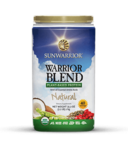Sunwarrior Warrior Protein Blend Natural