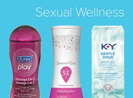 Sexual Wellness & Family Planning