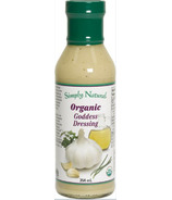 Simply Natural Organic Goddess Dressing