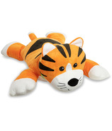 Melissa & Doug Cuddle Tiger Jumbo Plush Stuffed Animal