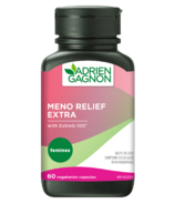 Adrien Gagnon Feminex Meno Relief Extra
