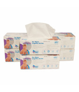 Baby Works Dry Wipes Case