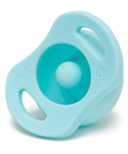 Doddle & Co. The Pop Pacifier Why So Blue