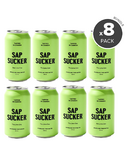 Sapsucker The Lime One Organic Sparkling Tree Water Bundle
