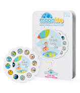 Moonlite Story Reel Be Brave Little One