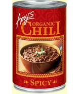 Amy's Organic Chili Spicy