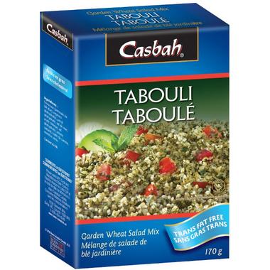 Casbah Tabouli