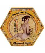 Bain thérapeutique à la moutarde Barefoot Venus