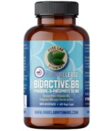 Pure Lab Vitamins Bioactive B6 Slow Release 50mg