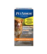 PetArmor Joint Health Max Tabs