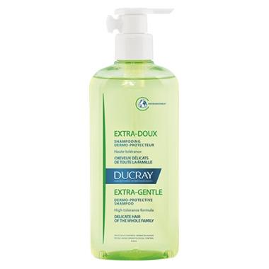 Ducray Extra Gentle Dermo-Protective Shampoo