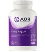 AOR Cardio Mag 2.0 Magnesium Orotate