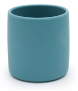 We Might Be Tiny Grip Cup Blue Dusk