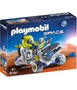 Playmobil Space Mars Rover