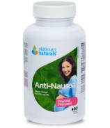 Platinum Naturals Anti-Nausée prénatal