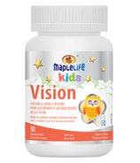 MapleLife Children Vision Chewables